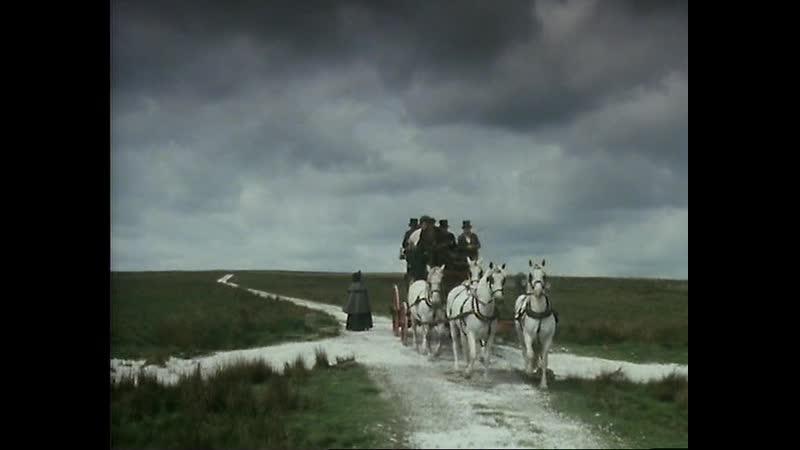 Джейн Эйр Jane Eyre 1983 8 серия
