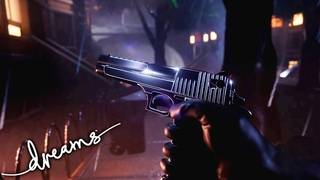 Dreams PS4 - Ultra Realistic FPS Prototype - PlayStation 4 PRO Gameplay | EpicLBPTime