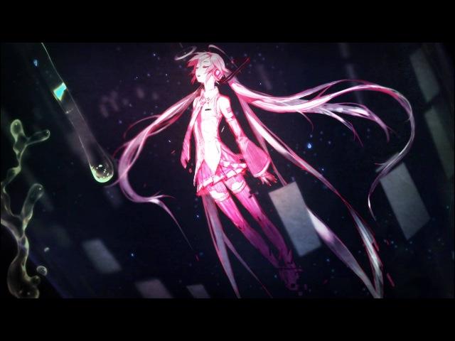 VOCALOID2 Hatsune Miku TEAR Dogtails Tearless Remix HD MP3
