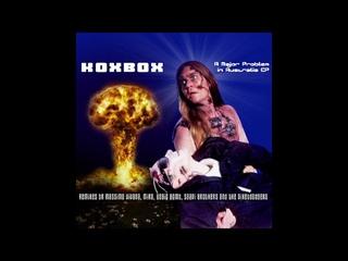Koxbox - A Major Problem In Austrailia (Logic Bomb Remix)