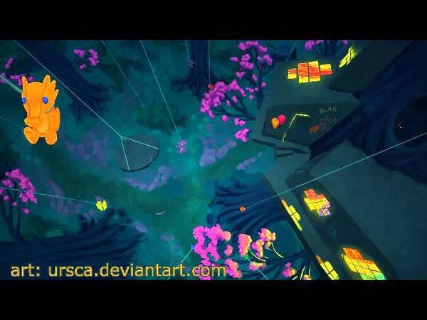 Homestuck Terezi's Theme Extended