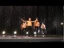 Театр Искушение, шоу Под дождём -5, Петрозаводск
