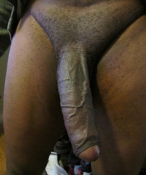 Black Pimp Chokes His Hoe With Big Cock