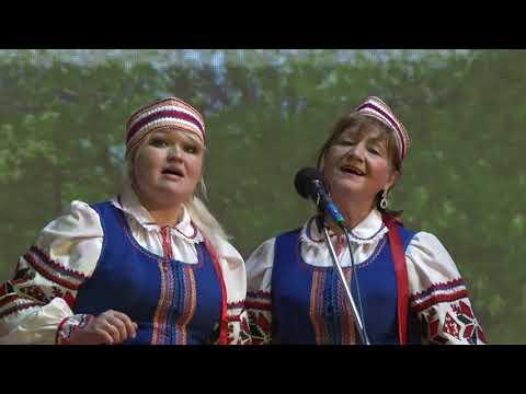 Празднование Дня единения Республики Белларусь России в селе Балтика Иглинского района РБ