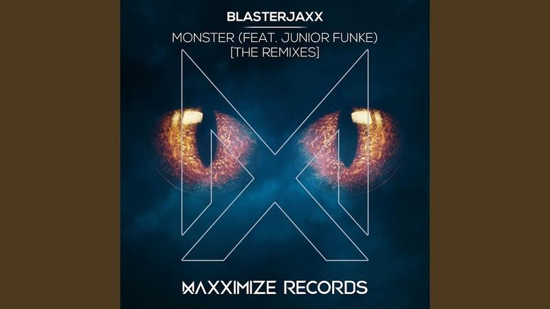 Monster feat Junior Funke ASCO Remix