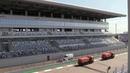 В Сочи завершается подготовка к Гран-при России Формулы-1.