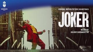 Joker Official Soundtrack | Meeting Bruce Wayne - Hildur Guðnadóttir | WaterTower