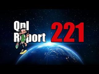 (18) Qnl Report 221: Qpost, Vertrouw op jezelf, Denk voor jezelf, Happy Birthday Mr. President - YouTube