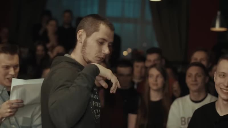 [True Battle] TRUEBATTLE: BADBARS - SEIMUR vs VITYABOVEE