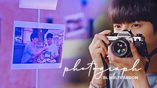 photograph    bl multifandom