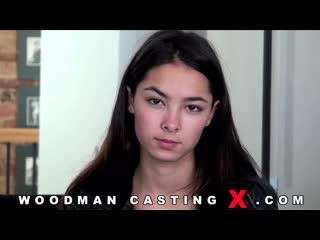 Woodman casting Jade Flower [ Russian, Fake Taxi, czech casting, Brazzers, Pornohub, incest, milf, nymphomaniac, Big Tits]