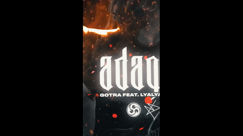 GOTRA x Lyalya Maria Adagio PREVIEW