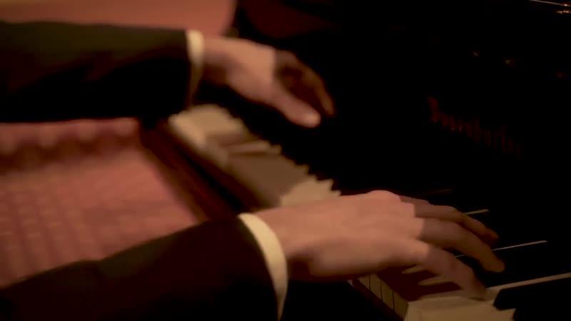 Джамал Алиев (виолончель) Шуберт Аве Мария