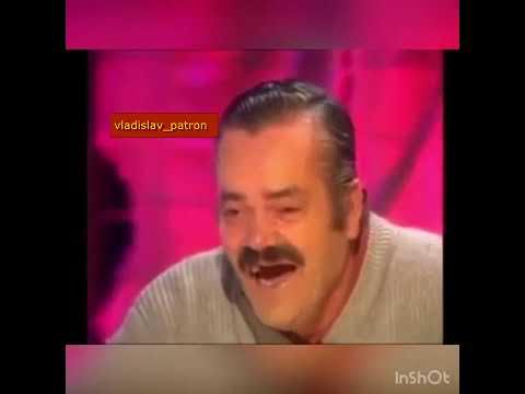 Испанец хохотун про бизнес