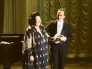 Montserrat Caballe Jose Carreras - Brindisi (From La Traviata)