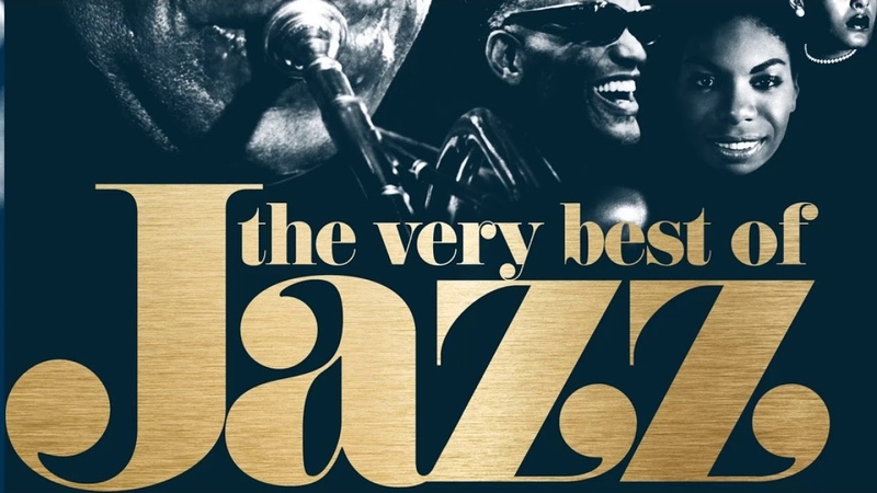 The Very Best of JAZZ Louis Armstrong Frank Sinatra Norah John Diana Krall Ella Fitzgerald