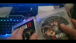 Mafia 2  Play station  3