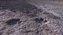 Следы динозавров и другое удивительное в Туркмении