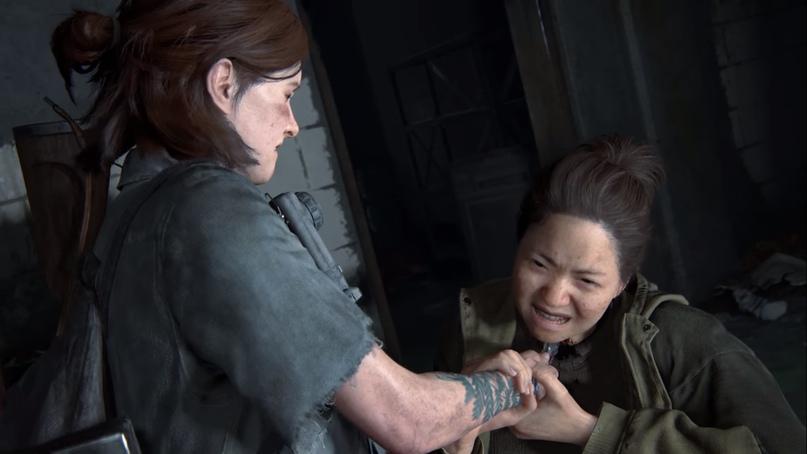 Пропаганда ЛГБТ приобретает массовость из-за The Last of Us 2, изображение №2