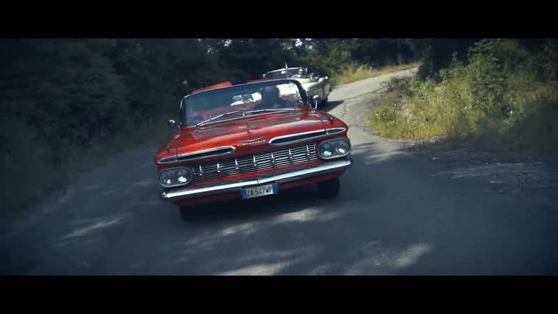 DEEJAY FULL TIME feat Sikora e Lolo el Giga narune prod Dj Samuel Kimkò official videoclip