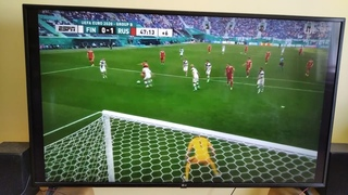 Алексей Миранчук забивает чудесный гол в ворота Финляндии.