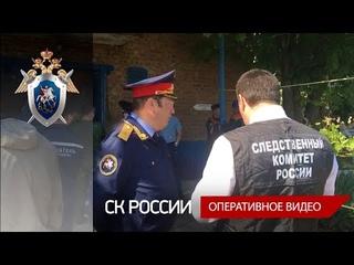 В Ростовской области возбуждено уголовное дело по факту гибели рабочих при проведении очистных работ