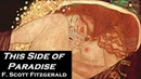 THIS SIDE OF PARADISE by F. Scott Fitzgerald - FULL AudioBook - American Fiction Literature
