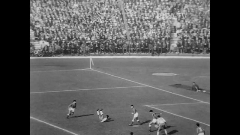 Гол Гарринчи | Чили - Бразилия | ЧМ-1962