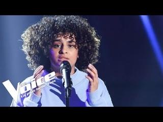 The Voice 2021 – Kay chante I love you de Billie Eilish