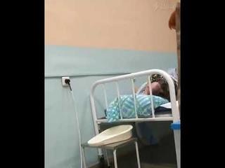 В горбольнице Костромы санитарка избила пациентку