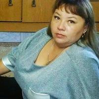 Эмилия Сорокина