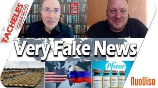 Tacheles #58 Very Fake News