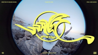 BRAHIM GOUSSE - WAVES (Official Music Video)