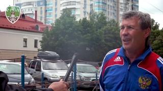 """""""База должна была находиться в парке-отеле """"Мечта"""", Богомазов был очень убедителен, но потом пропал"""""""