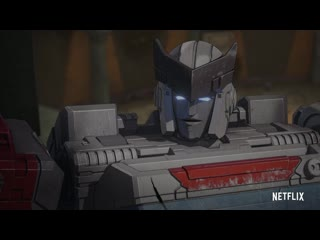 Transformers_ War For Cybertron Trilogy - Siege | Official Trailer