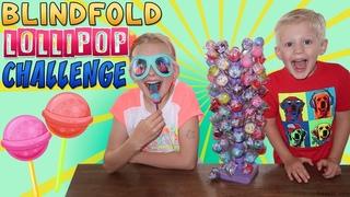 The Lollipop Challenge