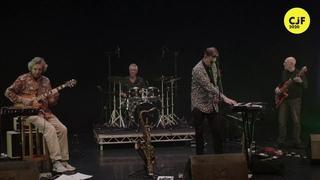 Cambridge Jazz Festival 2020 - Soft Machine