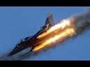 А ПВО где! Турецкие истребители F -16 нанесли удары по Карабаху и успешно скрылись