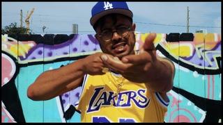 """Mickey Factz x Blu x Nottz featuring Asher Roth """"Reign""""  [ official video ]"""