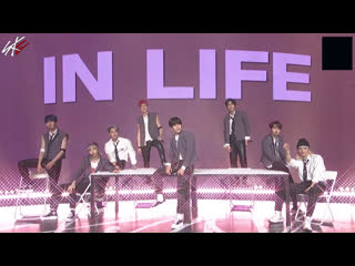 FSG Eternity   Stray Kids  UNVEIL: IN LIFE рус.саб
