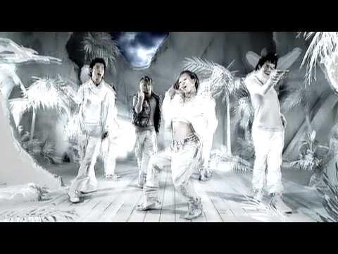 Koda Kumi ft TVXQ LAST ANGEL HD