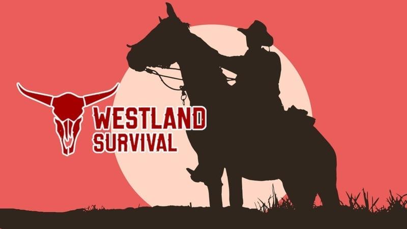 Westland Survival Выживание на Диком Западе скачать последнюю версию игры андроид на Tubtivi