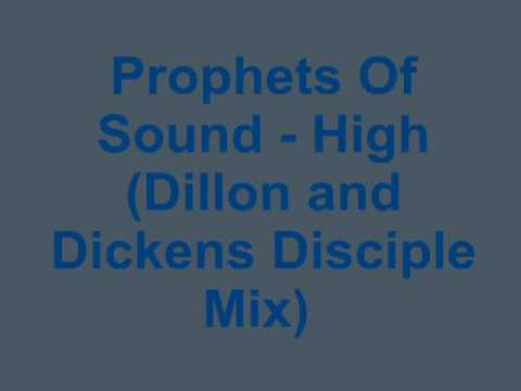 Prophets Of Sound High Dillon and Dickens Disciple Mix Great House music from 1998