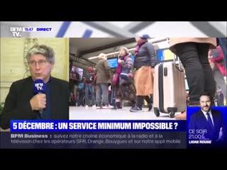Il n y aurait pas une légère fébrilité dans l air chez bfm vis-à-vis de la grève du 5 décembre 🤔.mp4