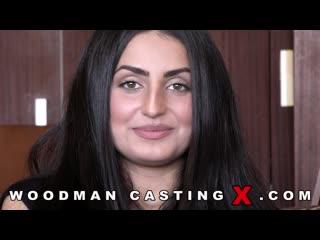 Woodman casting Jasmin Spiceinterview [Armenia,czech casting, Brazzers, Pornohub, incest, milf, nymphomaniac, Big Tits]