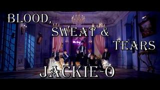 BTS   Blood, Sweat & Tears - Кровь, пот и слёзы   Jackie-O