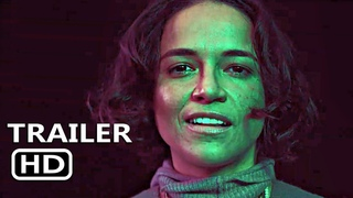 SHE DIES TOMORROW Official Trailer (2020) Michelle Rodriguez