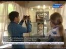 Выставка Натальи Бакут