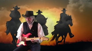 Ghost Riders in the Sky (Guitar instrumental)