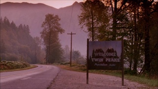 Twin Peaks Theme 10 HOURS